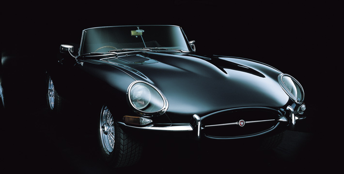 Eagle E-Type Jaguar