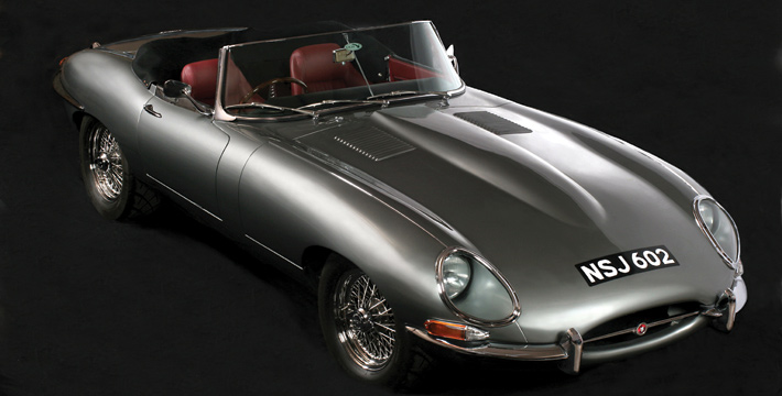 Eagle Prepared E-Type