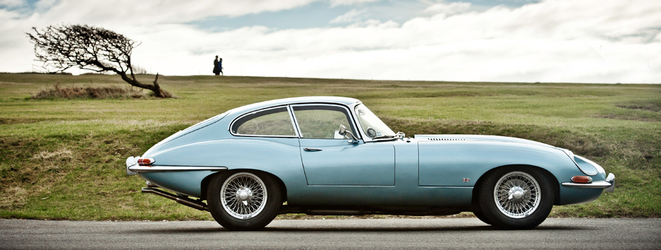 Why Choose Eagle E-Types?