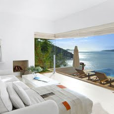 Mahal villas yang a stunning luxury villa on the kalkan for Most elegant houses