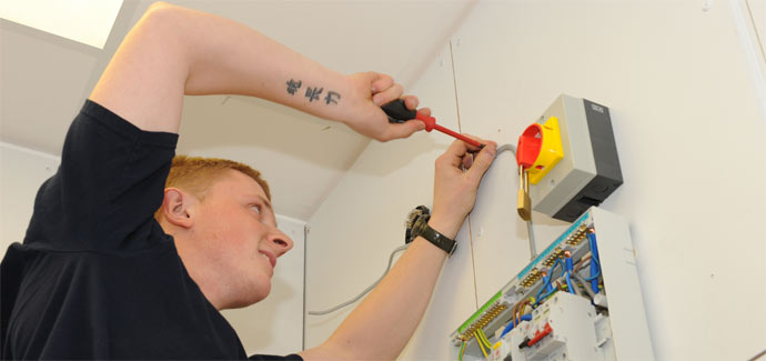 Electrician Apprenticeships Electrical