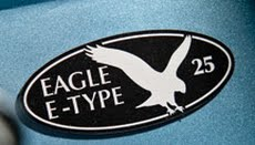 The Eagle E-Type