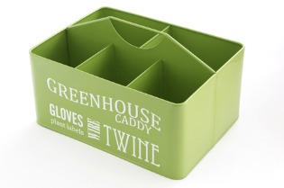image of greenhouse caddy