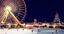 image of Hyde Park aka Winter Wonderland