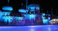 image of Brighton Pavilion Ice Rink