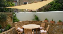 picture of shade sail