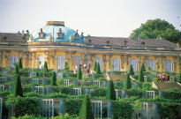 picture of Sanssouci Park
