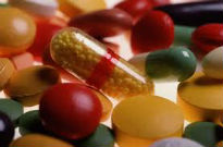 picture of antibiotics