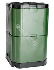 picture of aerobin insulated composter