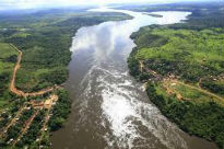 picture of the Amazon