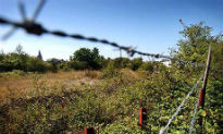 picture of brownfield