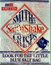 picture of old Smiths crisps packet