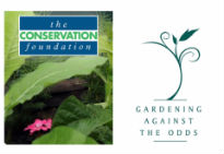 picture of Gardening Against the Odds logo