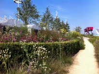 picture of Olympic Park Walk