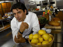 picture of Jean-Christophe Novelli