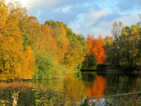 picture of Pensthorpe, Norfolk