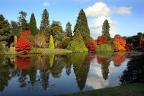 picture of Sheffield Park and Garden, East Sussex