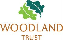 picture of Woodland Trust logo