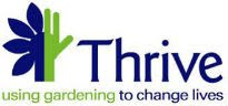 picture of Thrive Project logo