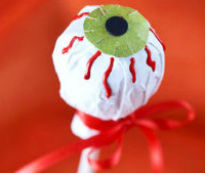 picture of Popped Eyes lollies