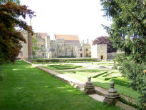 picture of Penshurst Place
