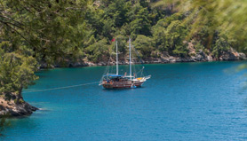 Mini Cruises and Gulet Cabin Sales from Exclusive Escapes
