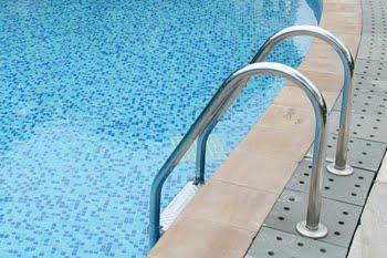 Stainless Steel For 316 Grade Steel For Swimming Pool Areas