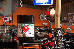 The importance of using winter storage fuel in classic cars and bikes, Proper Bikes UK