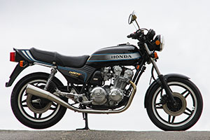 Standard and original Honda CB900FA 1980 for sale in the UK from Proper Bikes