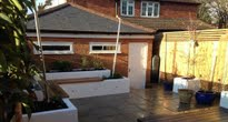 Guildford Garden Design