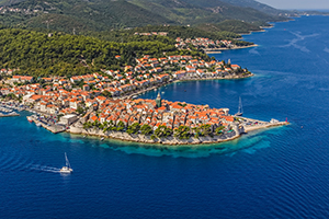 Our most popular yacht charter destinations in the mediterranean