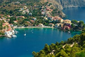 Lefkas yacht charters