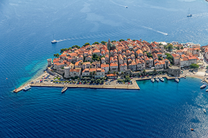 Split yacht charters in Croatia