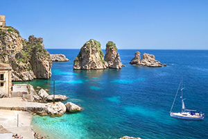 Sicily sailing holiday guide