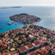 Discover Seamaster's suggested itineraries for yacht charters in the Kornati Islands of Croatia