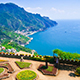 Enjoy two weeks on the lovely Amalfi Coast with this relaxed yacht charter itinerary.
