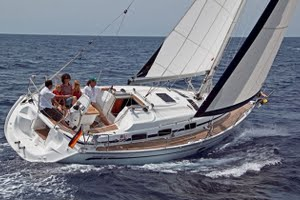 Bavaria 33 Cruiser for Yacht Charter