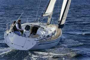 Bavaria 30/31/32 Cruiser for yacht charter