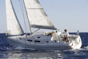 Hanse 315/342/350 for yacht charter