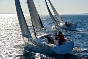 Bavaria 38 Cruiser for yacht charter