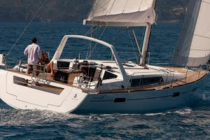 Oceanis 45 | 46 for yacht charter