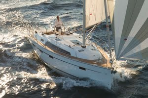 Bavaria Cruiser 40 | 41 for yacht charter