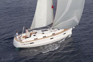 Bavaria Cruiser 36 | 40 for yacht charter
