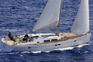 Hanse 540 | 470 | 430 yacht for charter