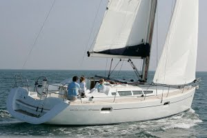 Sun Odyssey 40.3 | 42i yacht for charter