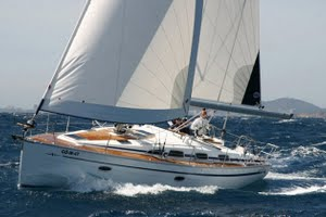 Bavaria 39 | 40 | 42 Cruiser yacht for charter