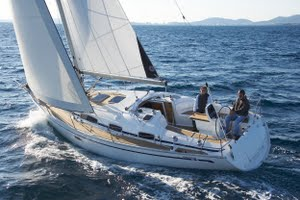 Bavaria 35 | 37 | 38 Cruiser yacht for charter