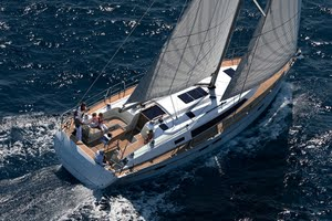 Bavaria Cruiser 46 for yacht charter