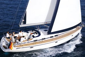 Bavaria 46 | 47 Cruiser for yacht charter