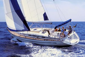 Bavaria 42 | 44 for yacht charter